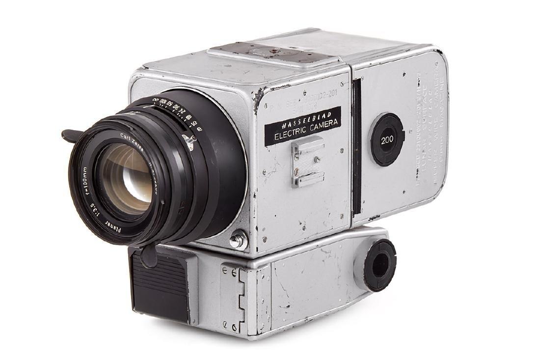 Hasselblad Electric Camera (HEC) NASA Dummy, 1968, no.