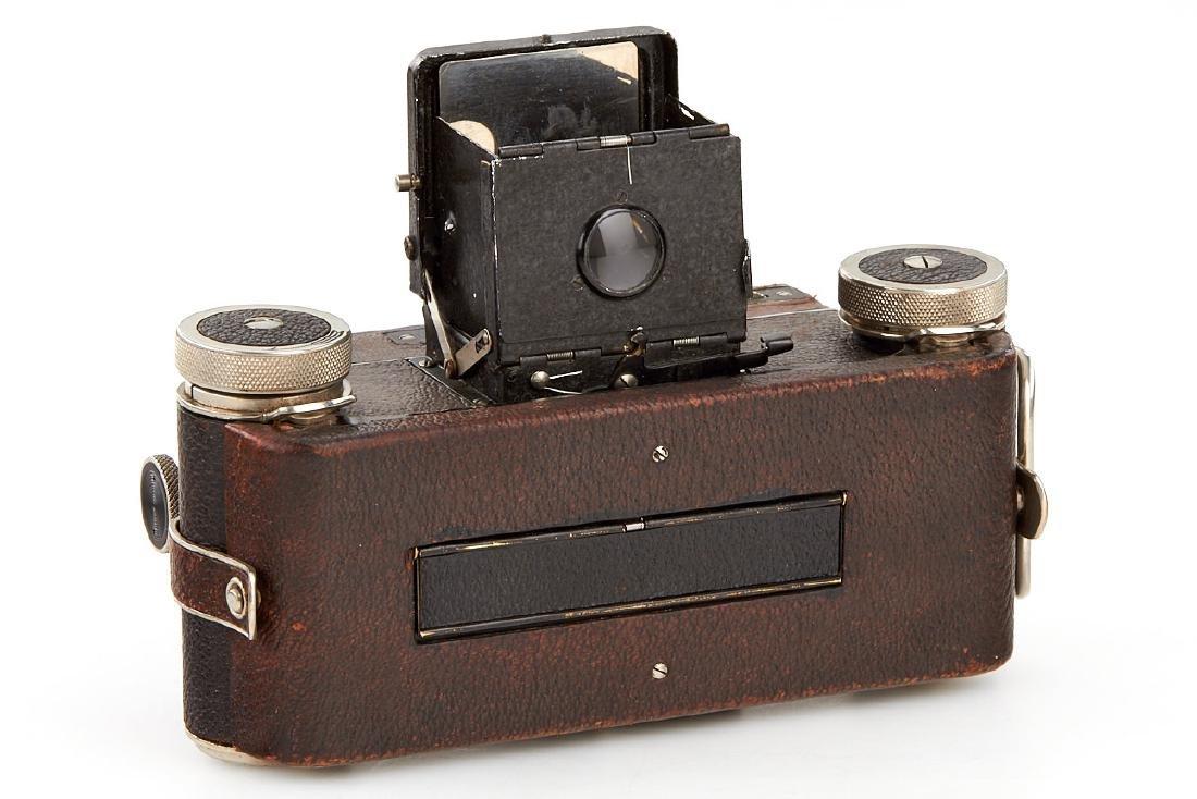 Rollei Rolleidoscop Baby, c.1928, no. 14732 - 3