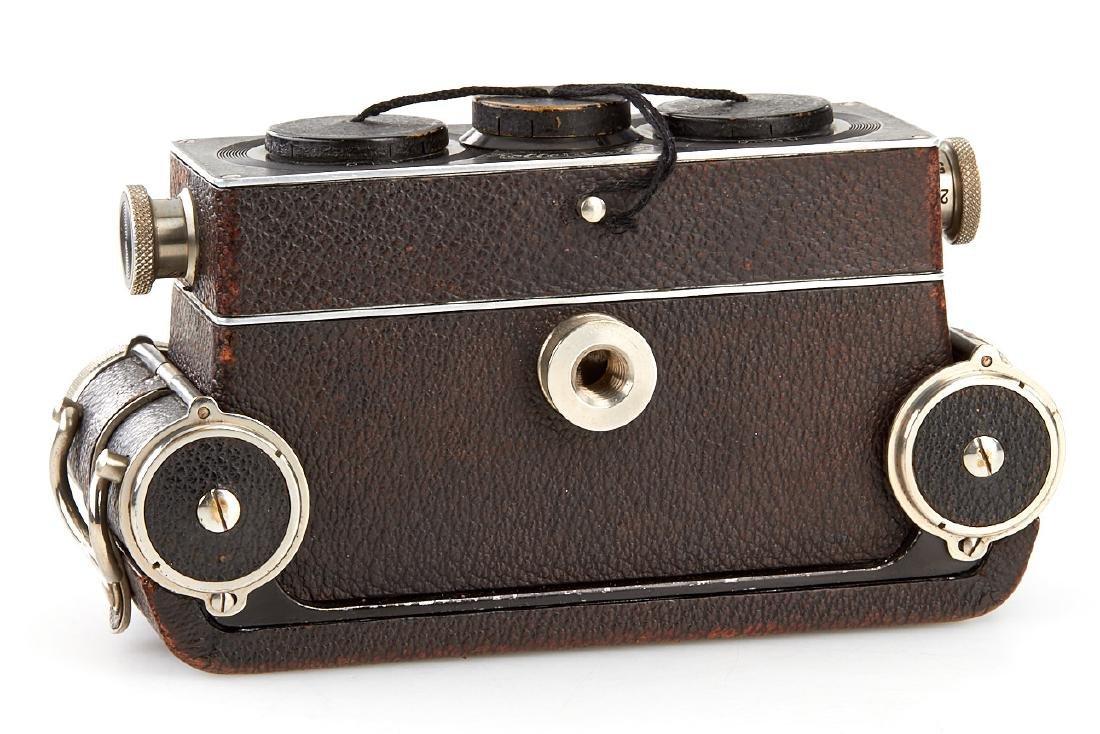 Rollei Rolleidoscop Baby, c.1928, no. 14732 - 5