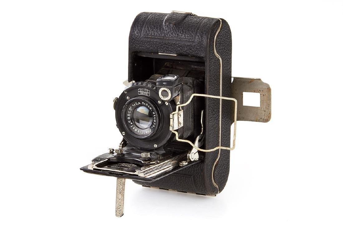 Zeiss Ikon Bobette II, 1929, no. L34221