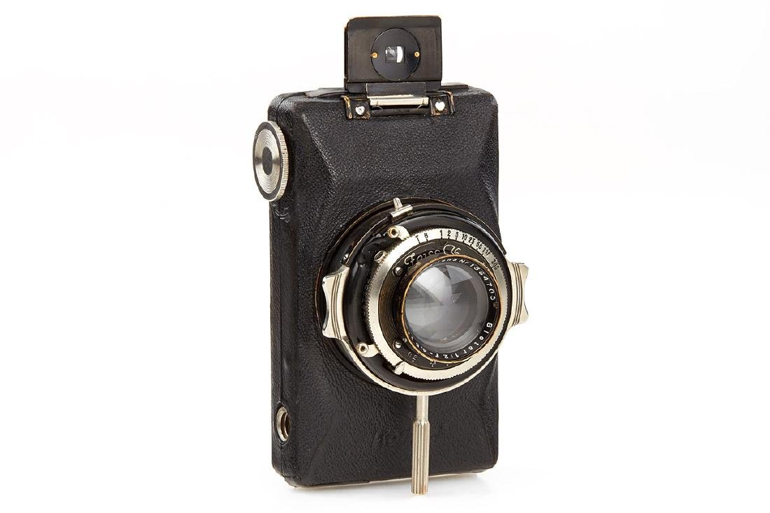 Zeiss Ikon Night Kolibri, 1932, no. R99549