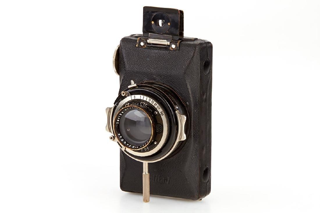 Zeiss Ikon Night Kolibri, 1932, no. R99549 - 2