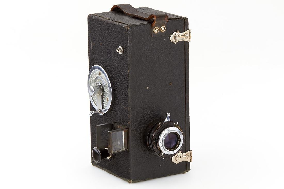 Mandel PDQ Street Camera, c.1950, no. 686 - 2