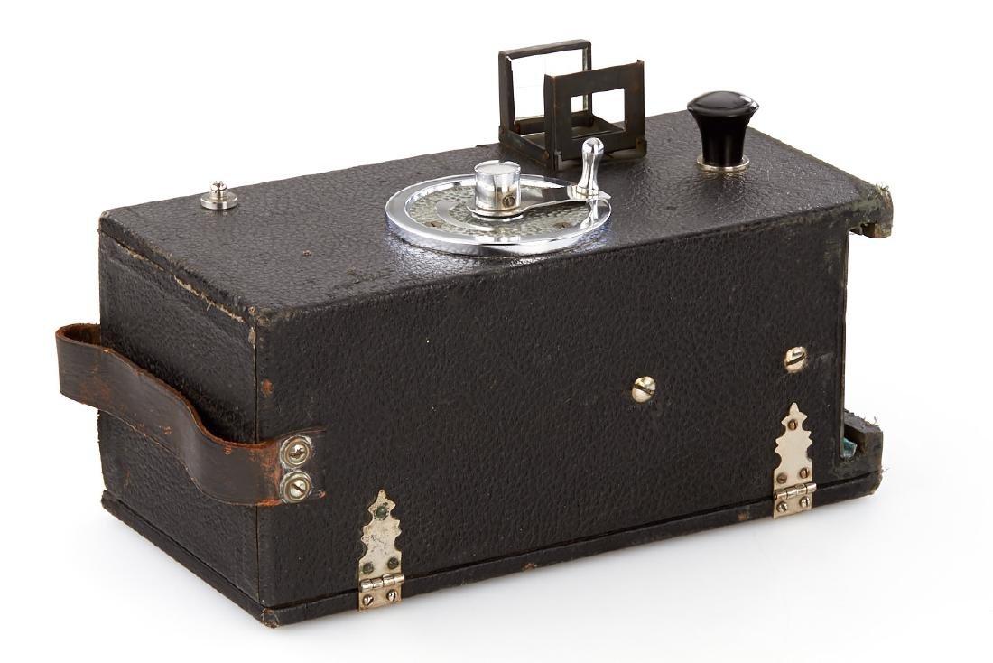 Mandel PDQ Street Camera, c.1950, no. 686 - 4