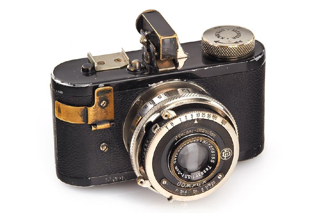 Mentor Dreivier, c.1930