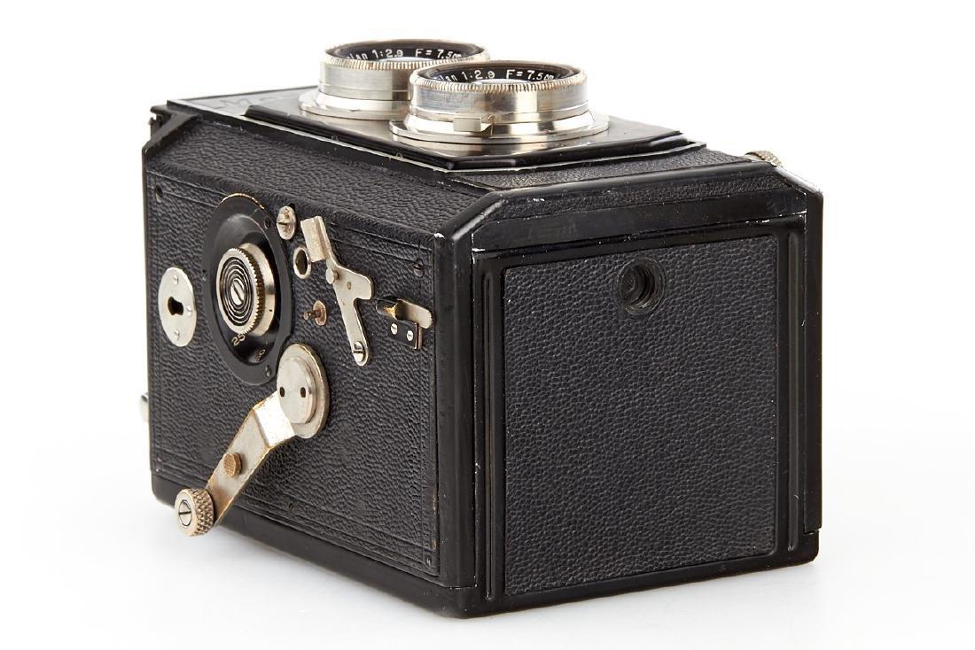 Mentor Mentorett TLR, 1936, no. 53546 - 4