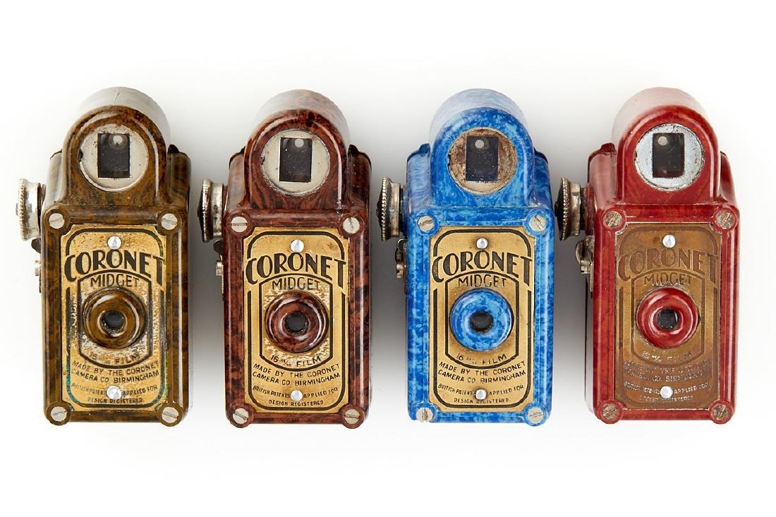 Coronet Midget (various), 1935