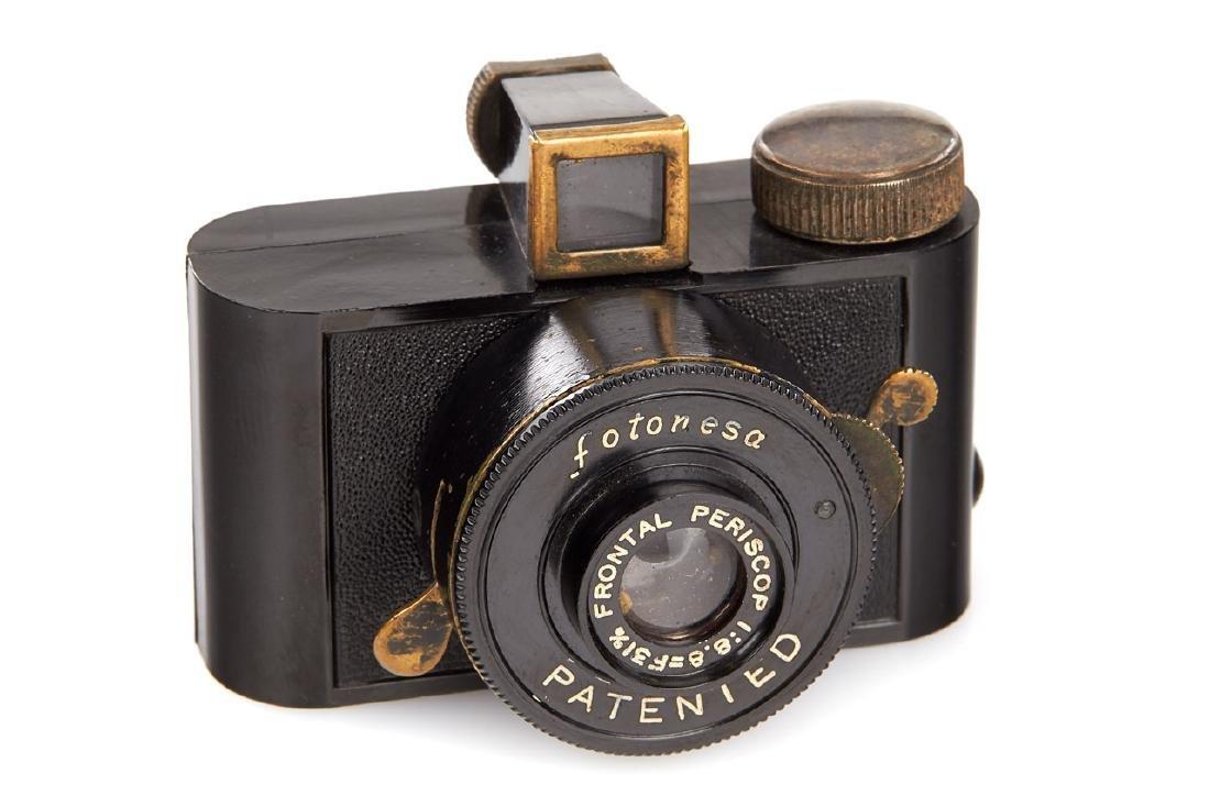 G.P.M Italy Fotonesa, 1945