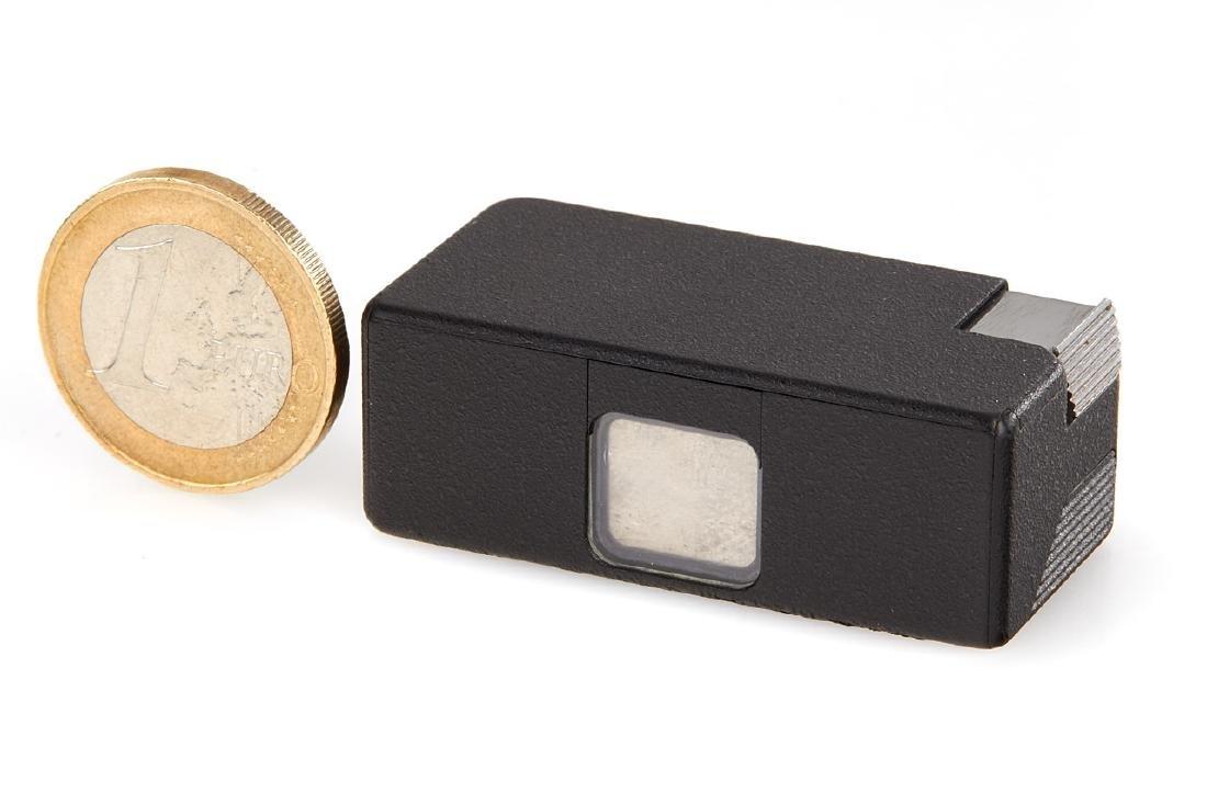 KGB Spy Camera 'Zodchi', c.1985