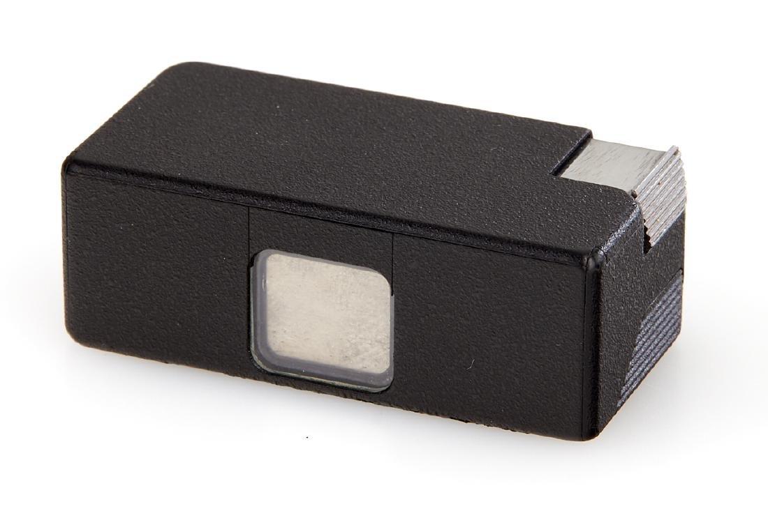 KGB Spy Camera 'Zodchi', c.1985 - 2