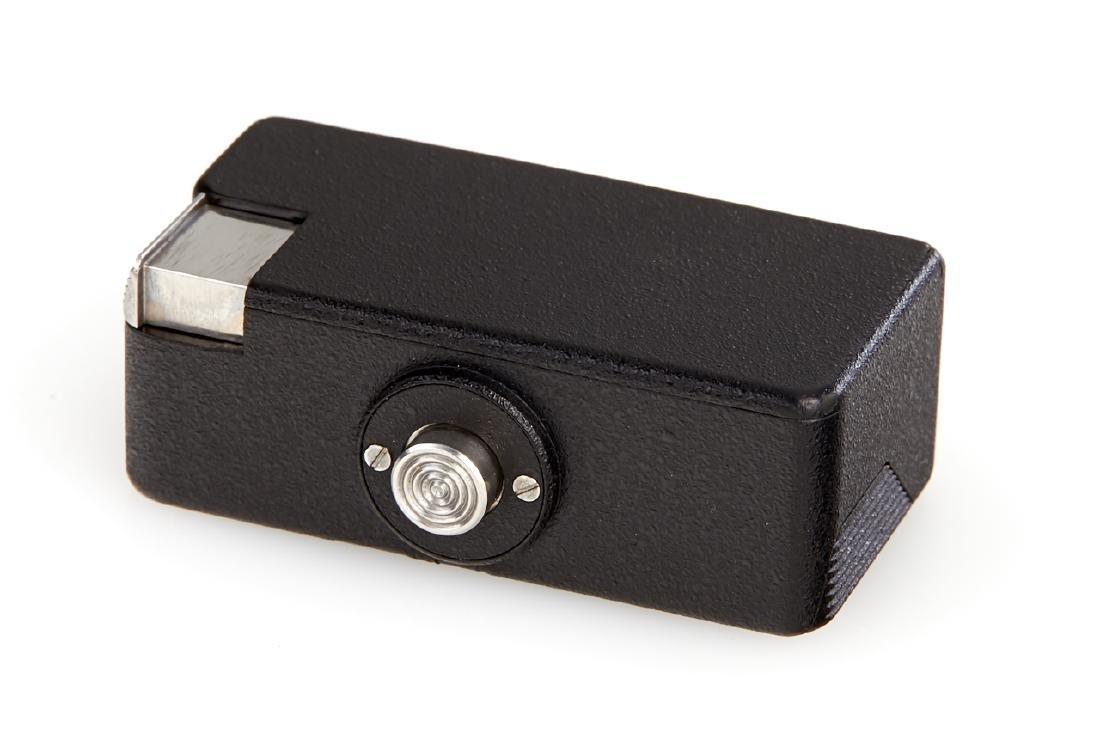 KGB Spy Camera 'Zodchi', c.1985 - 3