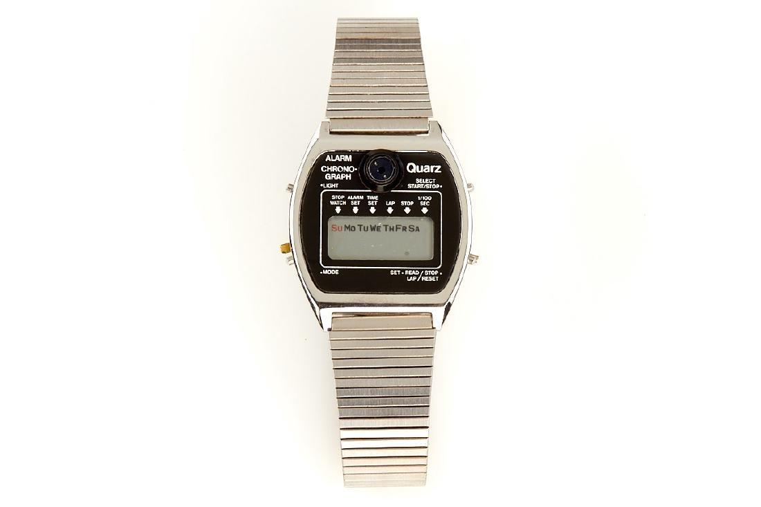 PK Electronic, Germany PK420 Wrist Watch Camera, - 3