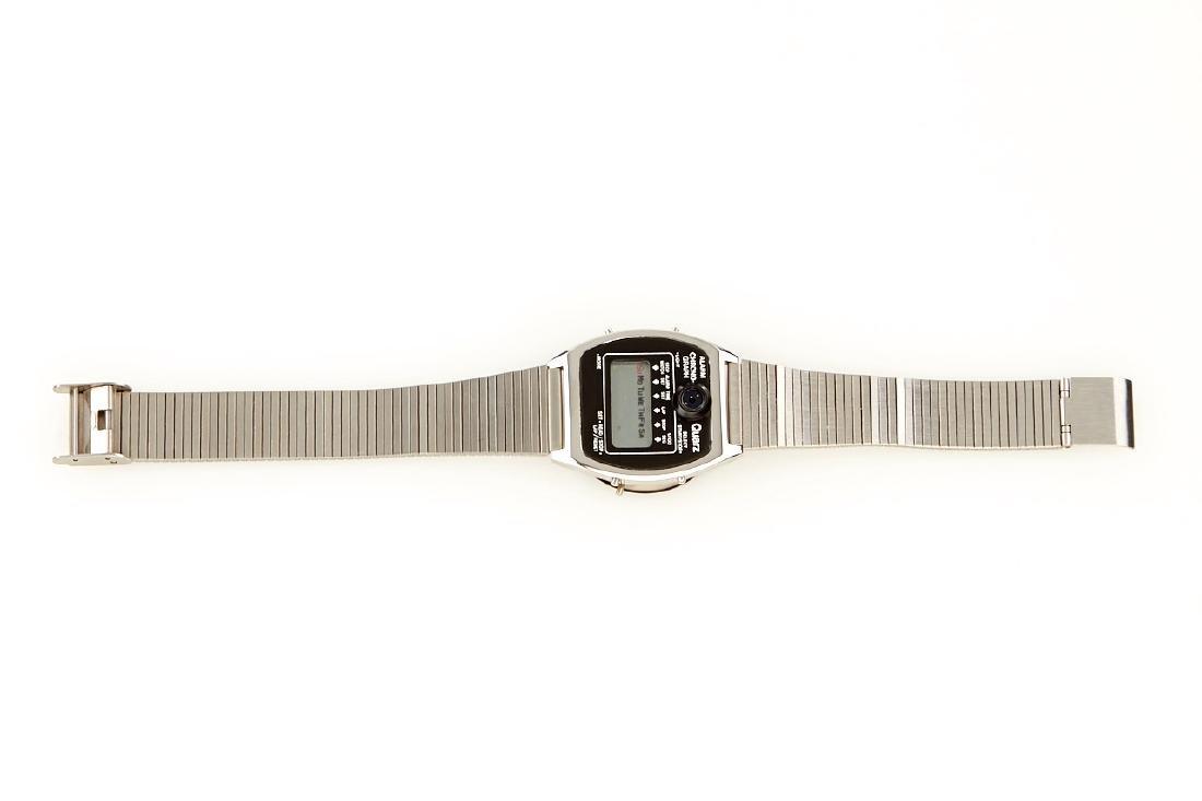 PK Electronic, Germany PK420 Wrist Watch Camera, - 4