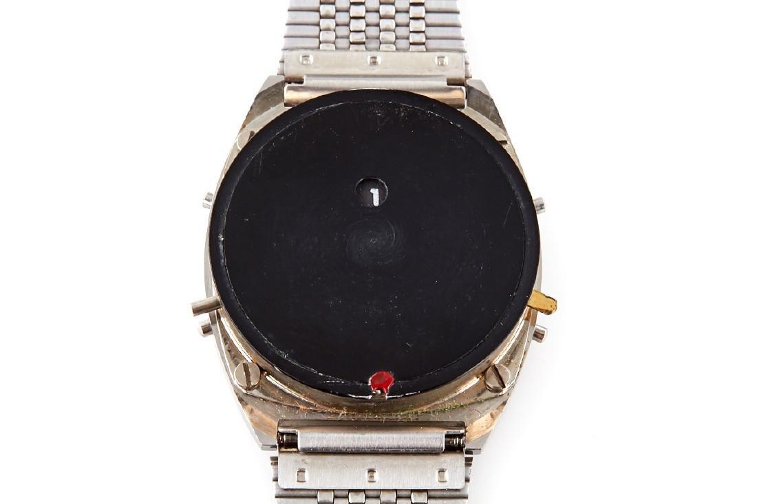 PK Electronic, Germany PK420 Wrist Watch Camera, - 5
