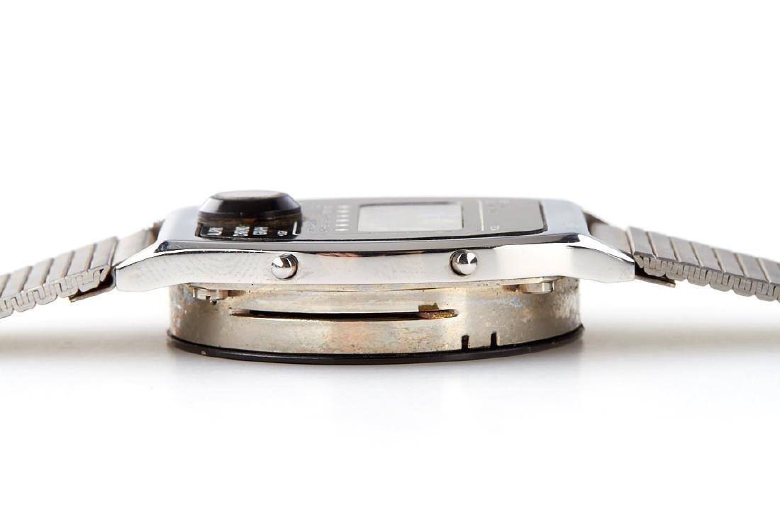 PK Electronic, Germany PK420 Wrist Watch Camera, - 6