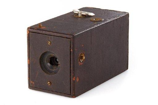 Eastman Kodak The Kodak Camera * c 1888