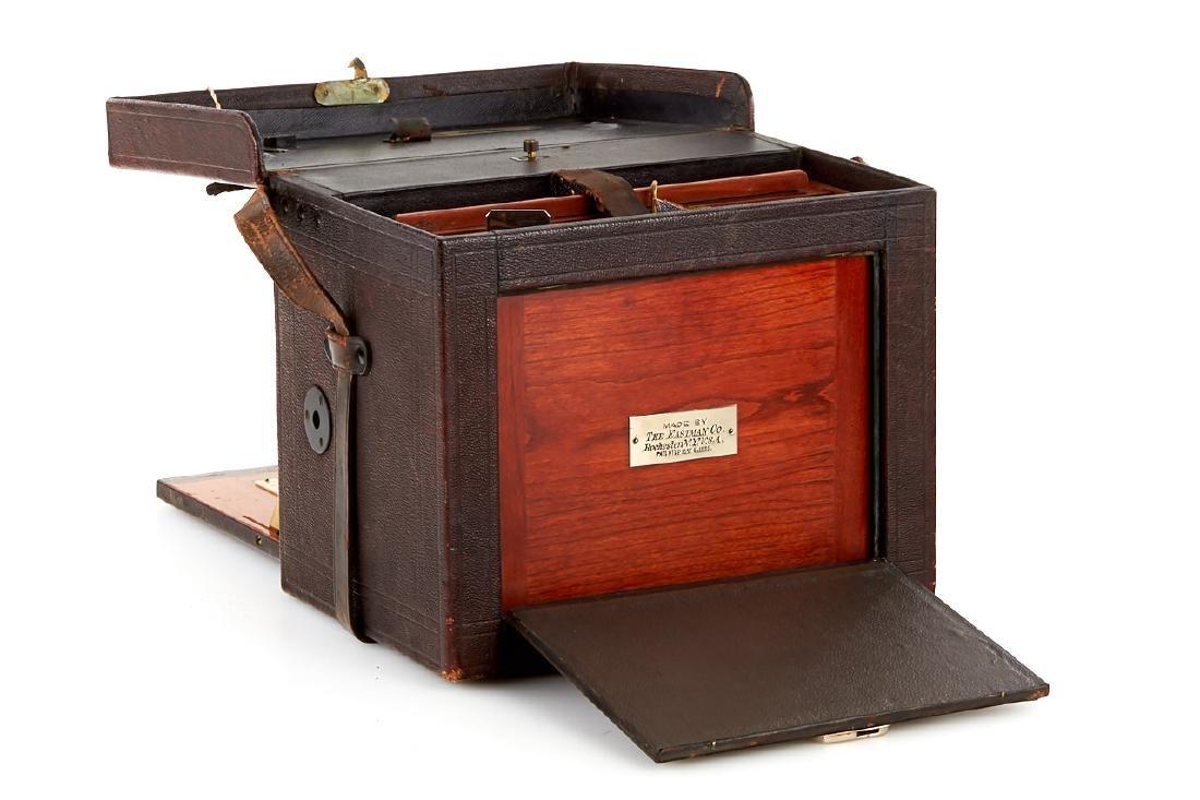 Eastman Kodak Folding Kodak No.5  *, 1892, no. 6365 - 3