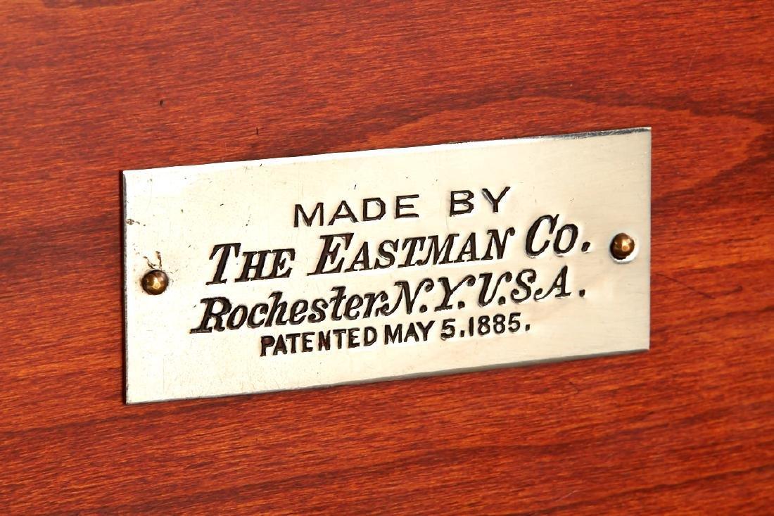Eastman Kodak Folding Kodak No.5  *, 1892, no. 6365 - 4