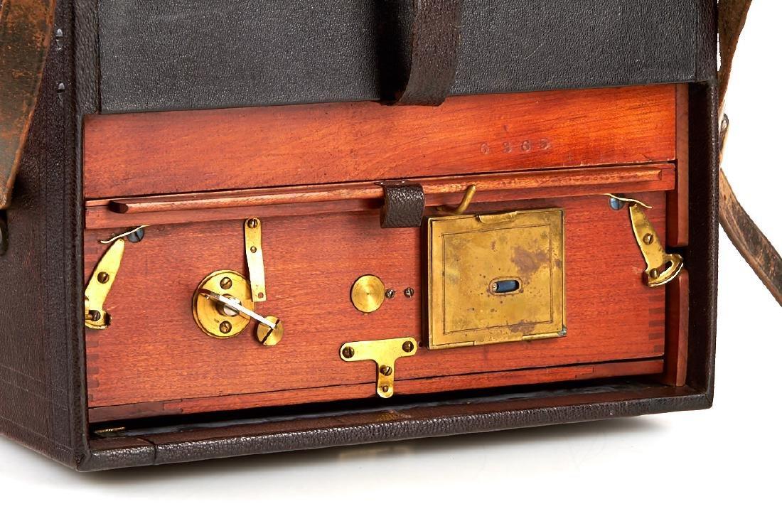Eastman Kodak Folding Kodak No.5  *, 1892, no. 6365 - 5