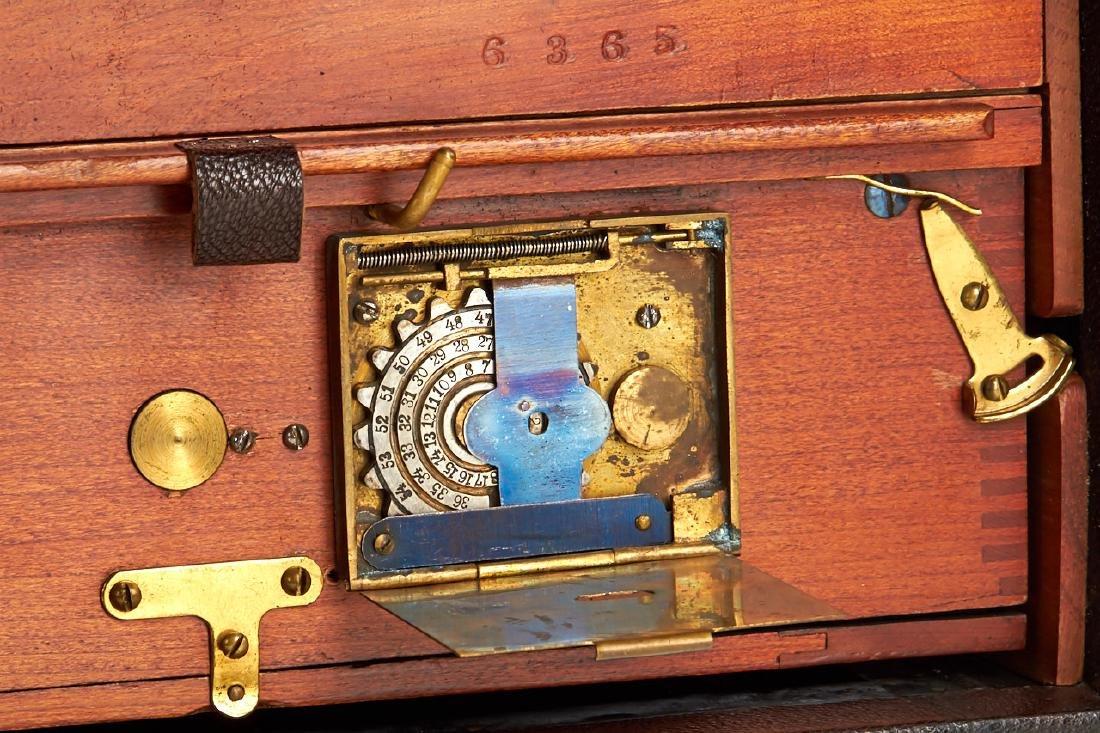Eastman Kodak Folding Kodak No.5  *, 1892, no. 6365 - 6