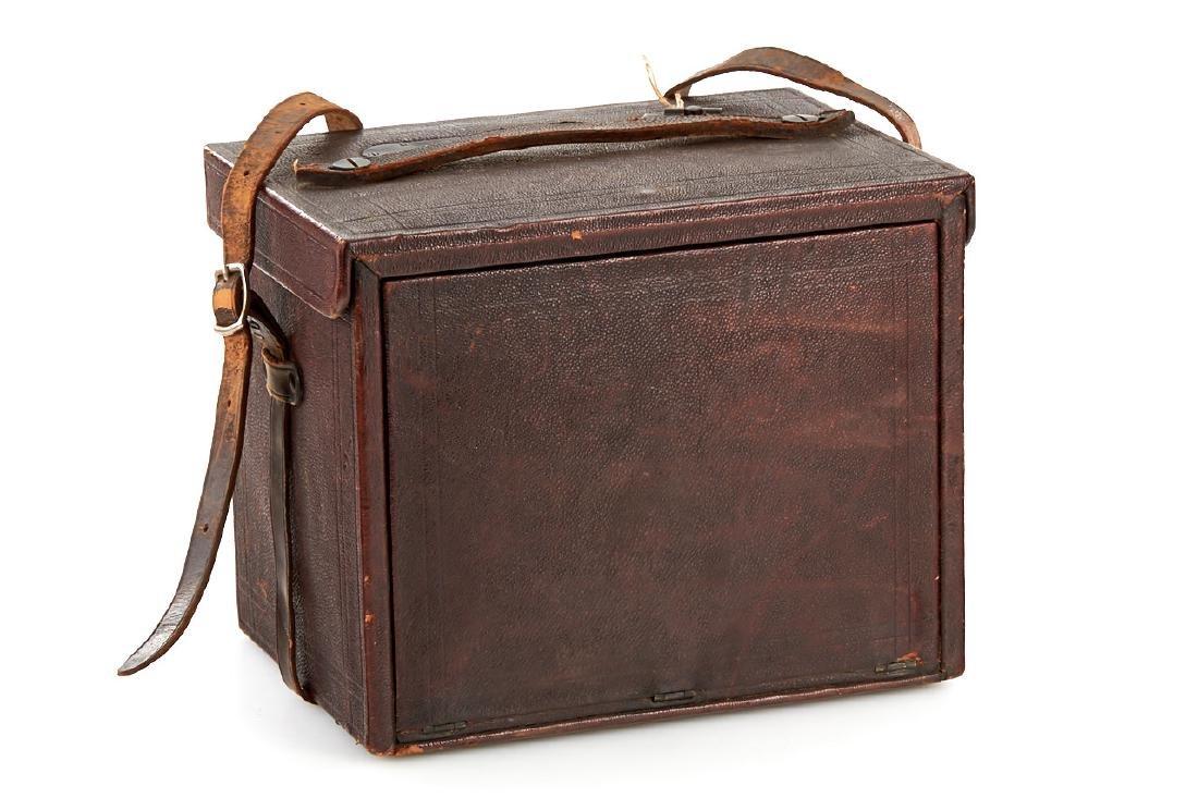Eastman Kodak Folding Kodak No.5  *, 1892, no. 6365 - 7