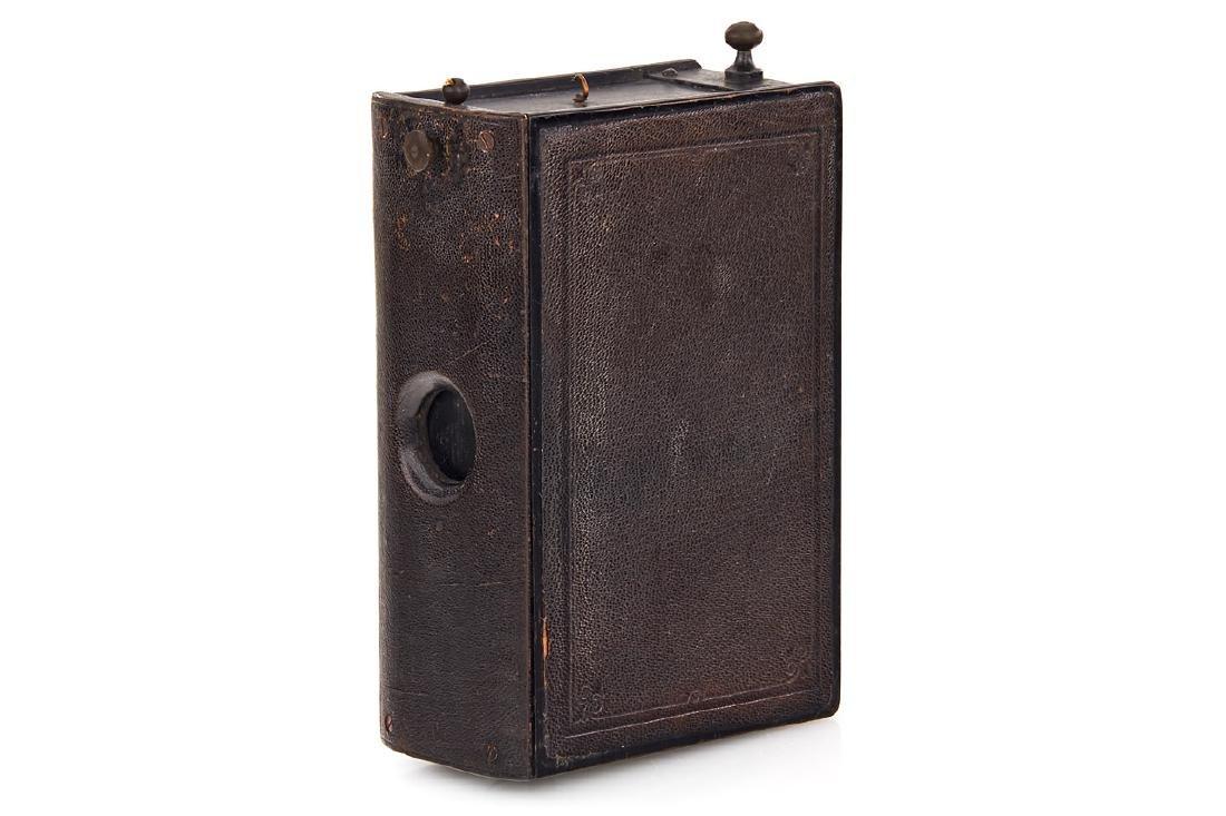 Krügener's Taschenbuch-Camera (Pocket Book Camera),