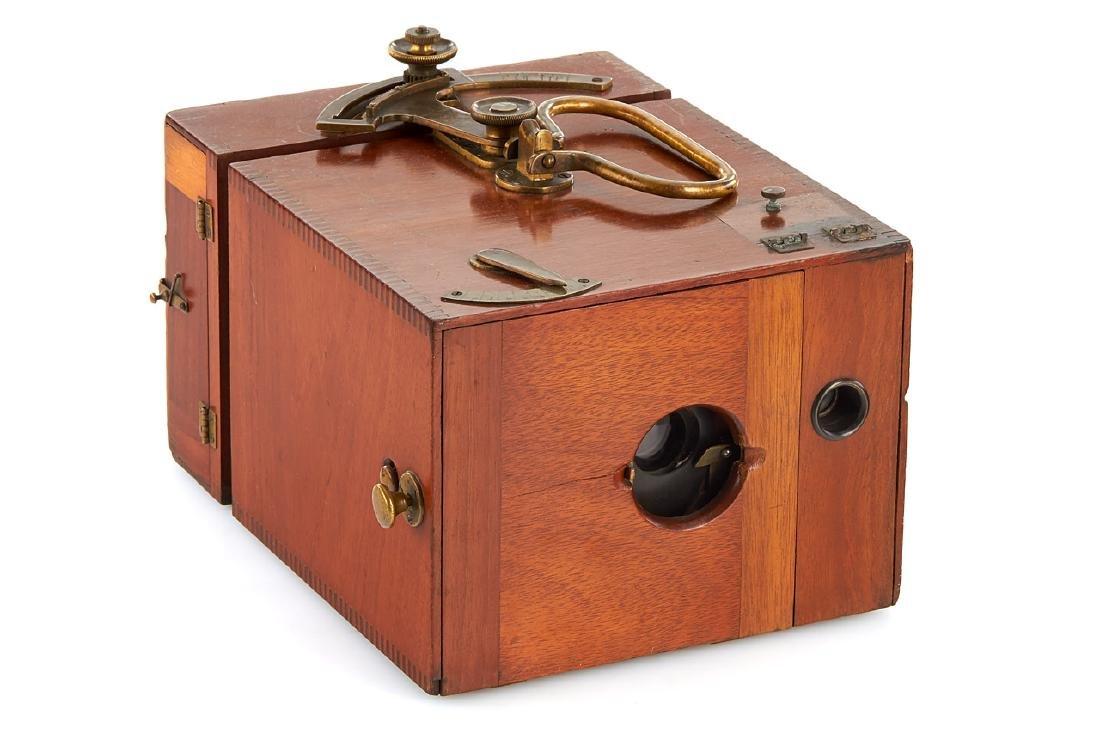 Schmid's Patent Detective Camera, c.1886, no. 18