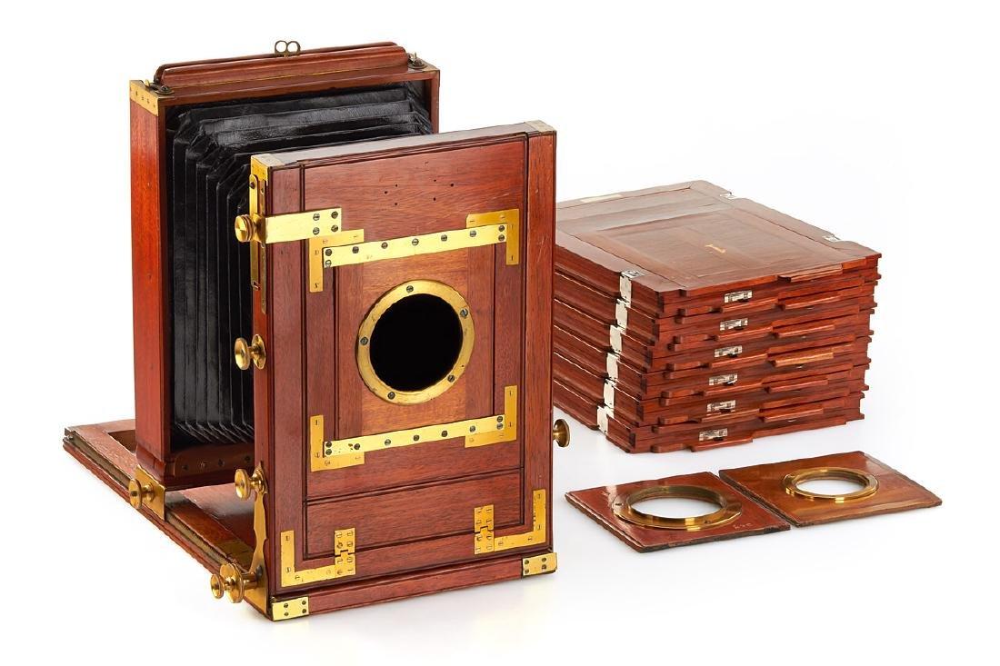 Wooden Field Camera *, c.1925
