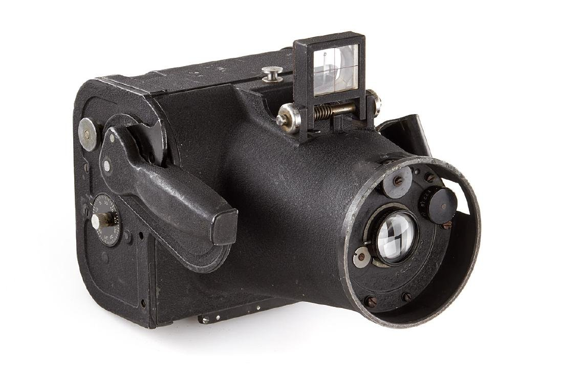 Eastman Kodak K-20 Aerial Camera, c.1940, no. 31126B