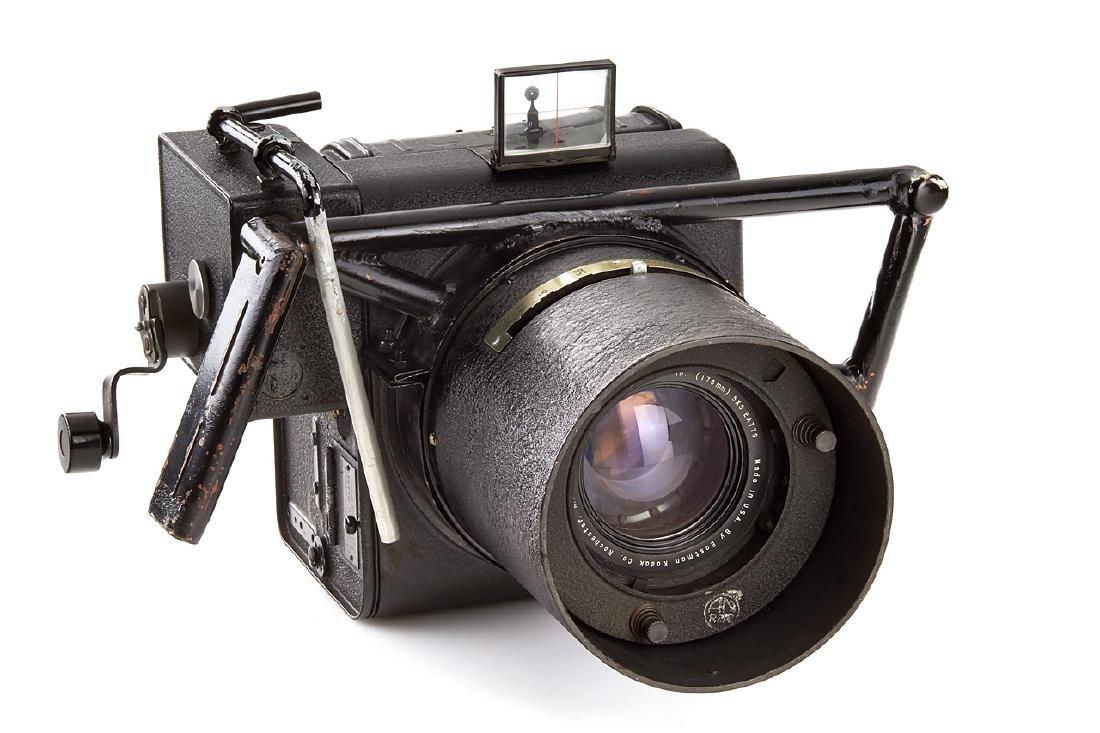 Eastman Kodak K-24 Aerial Camera, c.1940