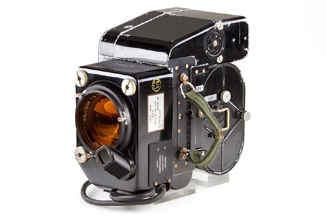 Vinten Reconnaissance Camera, c.1960's, no. 61 - 2