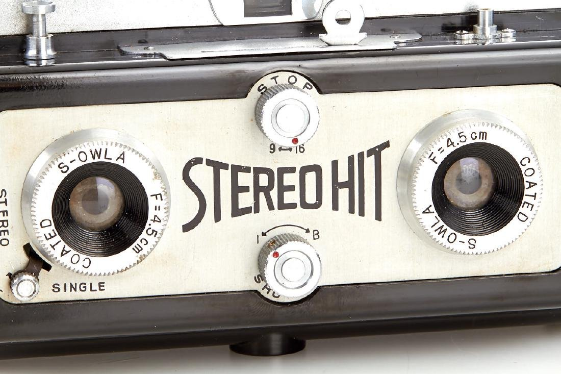 Tougo-do Stereo Hit, 1955 - 3