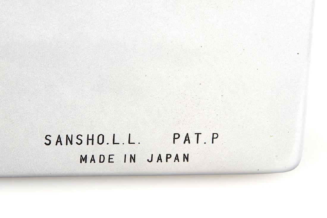 Taiyokoki Viscawide 16, 1961, no. 67955 - 6