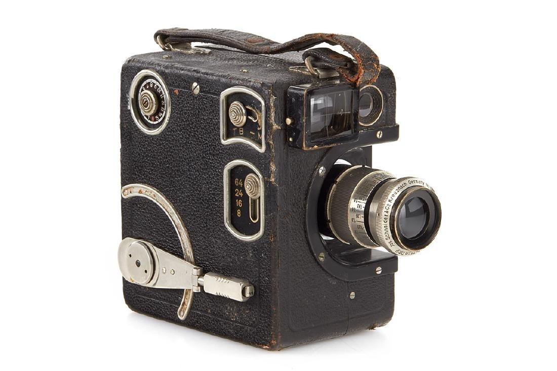 Siemens Model C 'Marine', c.1940