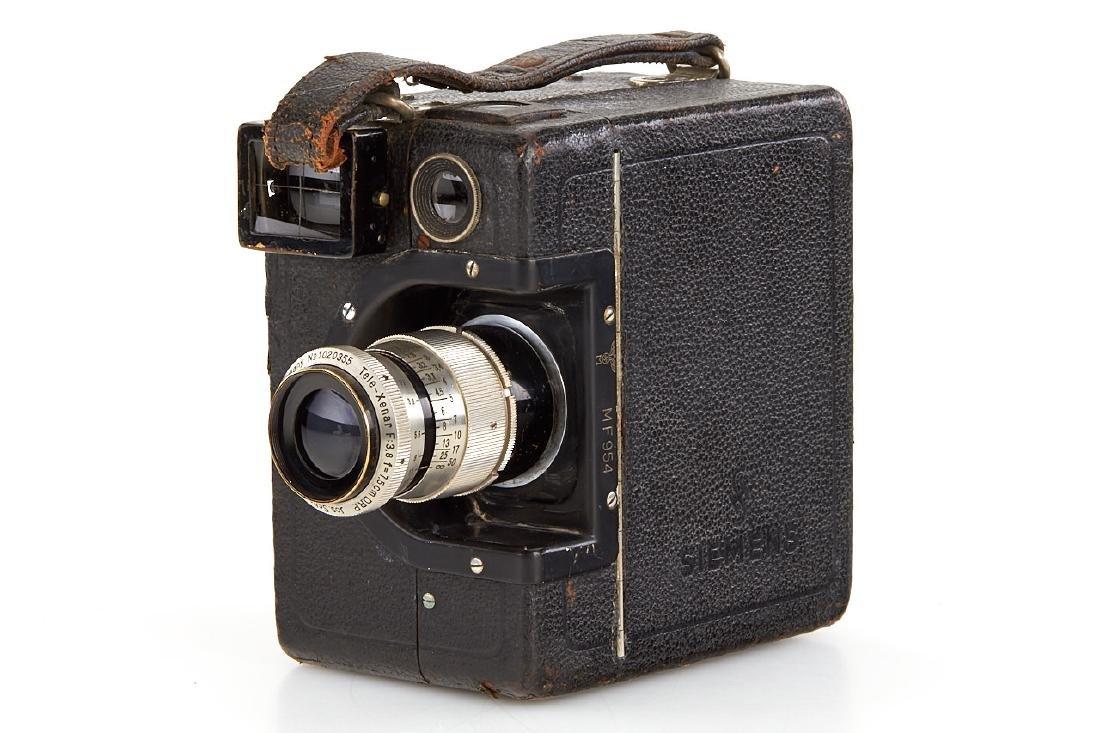 Siemens Model C 'Marine', c.1940 - 2