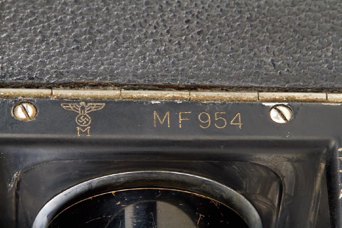 Siemens Model C 'Marine', c.1940 - 4