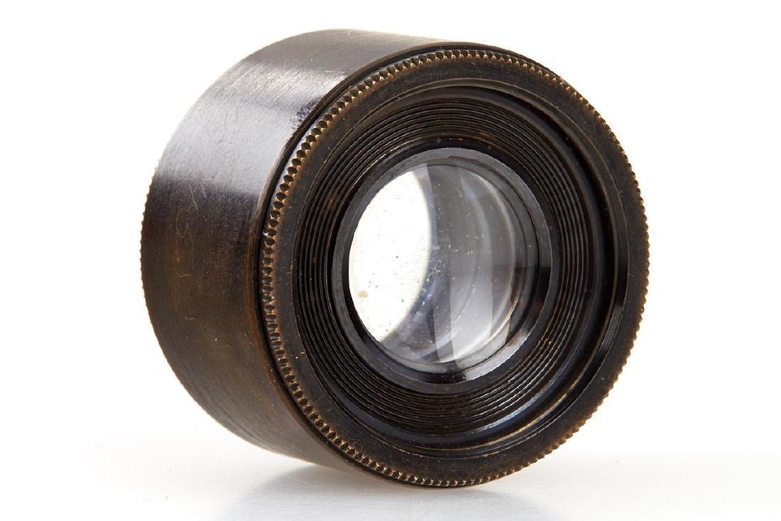 Goerz Prototype Lenses (various), c.1910 - 6