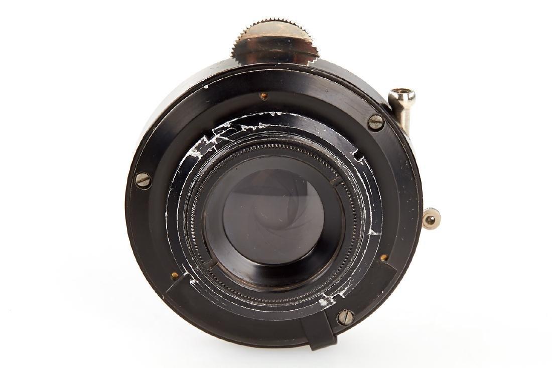 Goerz Prototype Lenses (various), c.1910 - 8