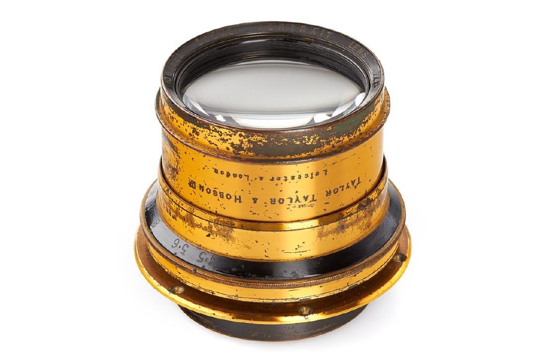 Taylor Hobson Cooke Portrait Lens Series II 4.5/10