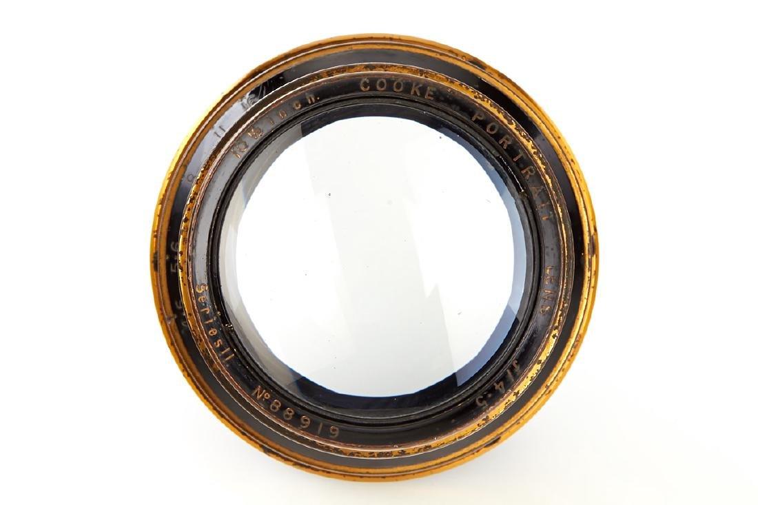 Taylor Hobson Cooke Portrait Lens Series II 4.5/10 - 4