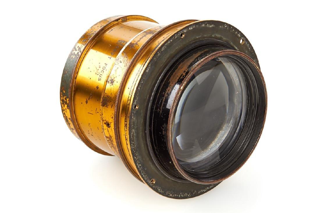 Taylor Hobson Cooke Portrait Lens Series II 4.5/10 - 5