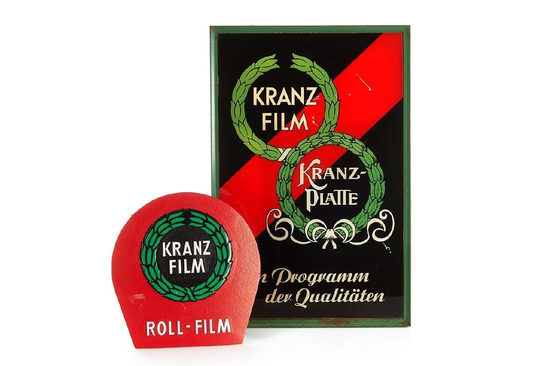 Kranz Film Advertising, c.1950