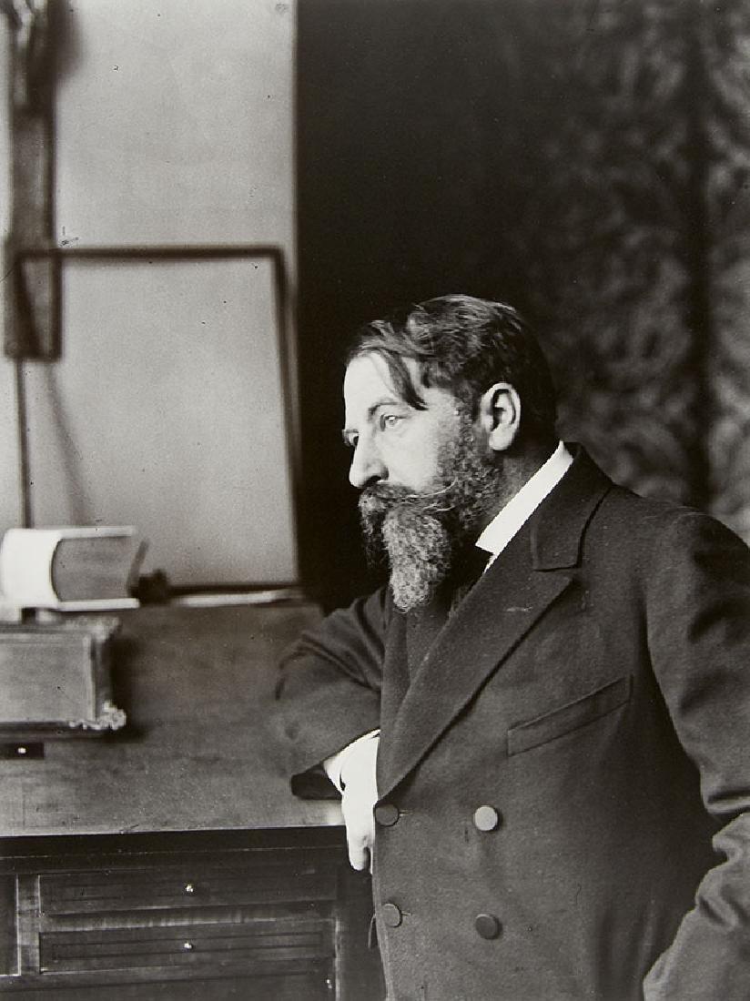 FERDINAND SCHMUTZER (1870-1928)