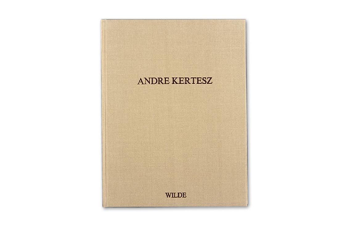 ANDRÉ KERTÉSZ (1894-1985) *