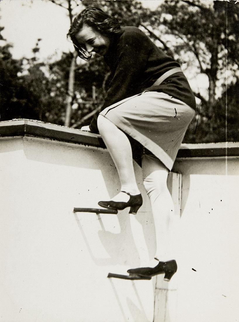THEODORE LUX FEININGER (1910-2011)