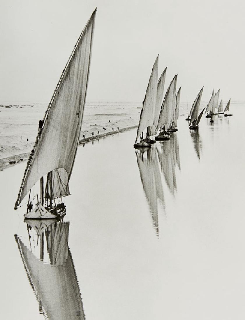 ALFRED EISENSTAEDT (1898-1995) *