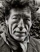 FRANZ HUBMANN (1914-2007)