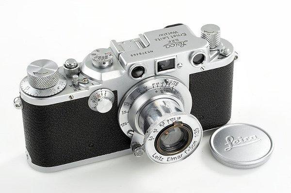 63: Leica: IIIc