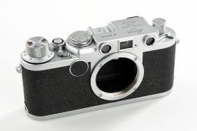 Leica: IIf