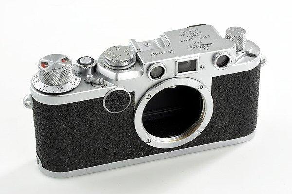 73: Leica: IIf
